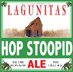 Lagunitas Hop Stoopid