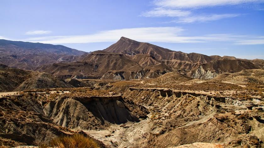 El Desierto de Tabernas acoge el rodaje de Terminator 6.