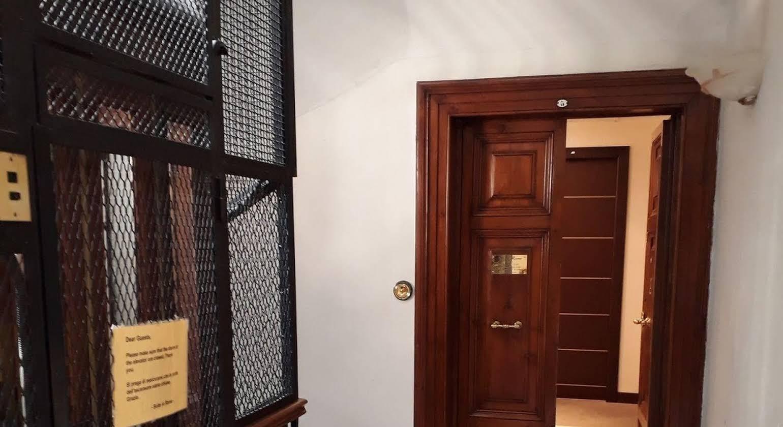 Residenza Cola Di Rienzo - Suite In Rome
