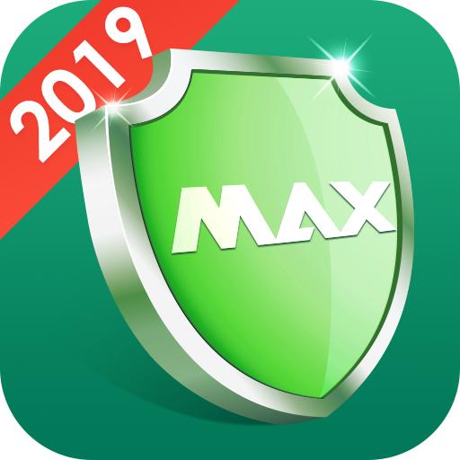 d5f6f4325d0 Baixar Limpeza de vírus - MAX Segurança e Antivírus para Android no ...