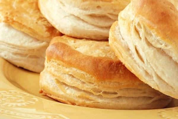 James Beard's Mama's Biscuits Recipe