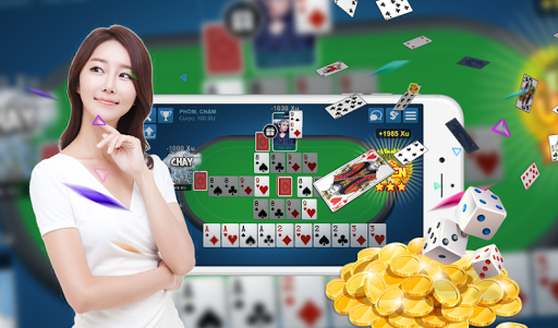 Winkool- Game Bai Doi Thuong