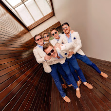 Wedding photographer Ana Grey (anagreyphoto). Photo of 22.09.2018