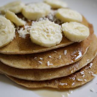Banana Cream Pancakes Recipes
