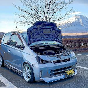 ミラ L250Vのカスタム事例画像 Takao 11/6に携帯壊れて再アカウントさんの2019年12月02日08:14の投稿