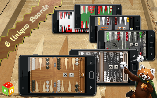 Backgammon Masters Free 1.7.9 screenshots 4