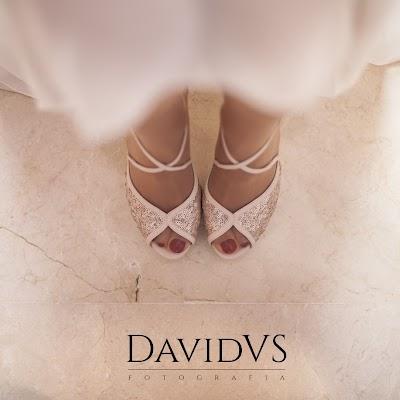 Fotógrafo de bodas David Villalobos (davidvs). Foto del 01.01.1970