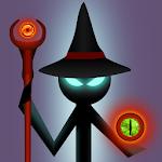 One Dungeon: Wizard - Stickman Warrior 1.0