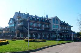 HOTEL MILAGROS GOLF & SPA