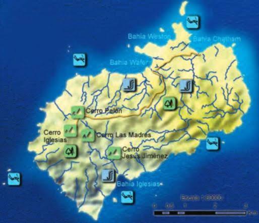 Pn Isla del Coco