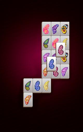 免費下載棋類遊戲APP|Mahjong Butterfly - Kyodai Zen app開箱文|APP開箱王