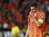 L'incroyable CSC de Van Persie enterre la Hollande