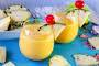Tropical Wine Slushy Recipe