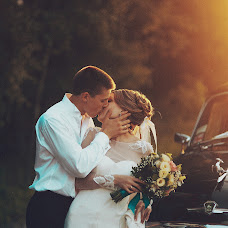 Wedding photographer Elvira Raychuk (ElkaRay). Photo of 30.01.2015