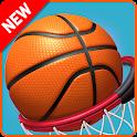 Basketball Master-Star Splat! icon