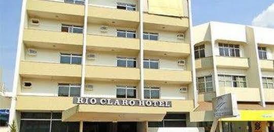 Rio Claro Hotel