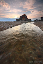 Photo: Fort Mahon, France
