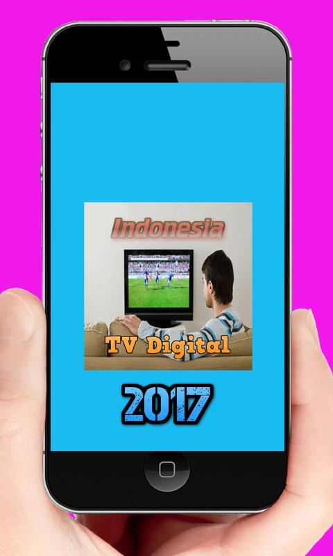 tv digital dalam negeri indonesia - android apps on google play - Mobile Tv Indonesia