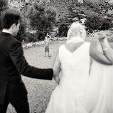 Wedding photographer Angelo Cirrincione (cirrincione). Photo of 26.07.2015