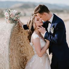 Wedding photographer Andy Sosinski (Un-j). Photo of 24.09.2018
