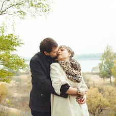 Wedding photographer Ekaterina Kiseleva (Skela). Photo of 13.12.2015