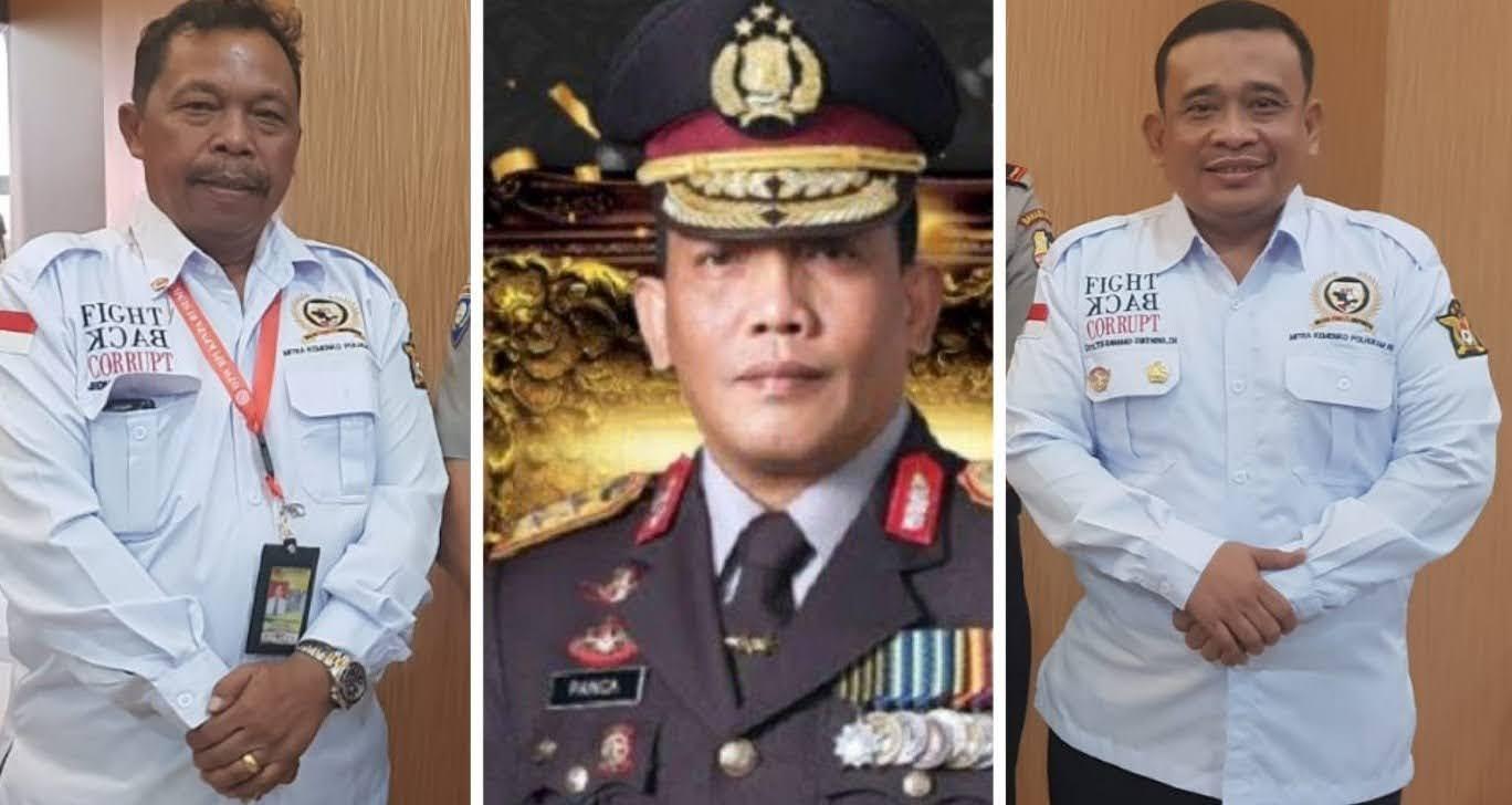 Kapolda Sumut Yang Baru Akan Tuntaskan Laporan Dugaan Kasus-Kasus Korupsi Yang Mangkrak