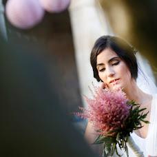 Wedding photographer María Prada (prada). Photo of 07.10.2015