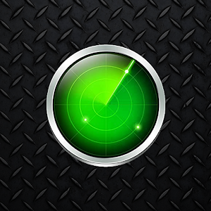 Ghost Detector Pro 3.0.1 by Atlantida Apps logo