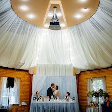 Wedding photographer Stanislav Rudkovskiy (sten1988). Photo of 28.08.2016