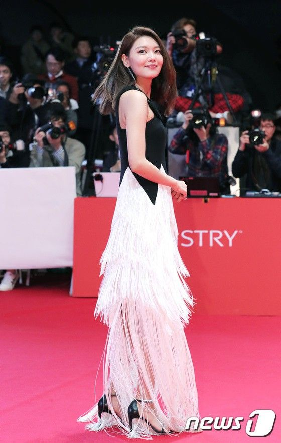 sooyoung gown 14
