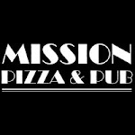 Logo for Mission Pizza & Pub