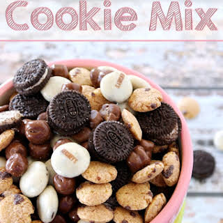 Cookie Mix Without Butter Recipes.