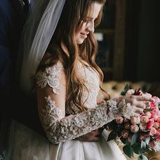 Wedding photographer Tatyana Romazanova (tanyaromazanova). Photo of 15.03.2018