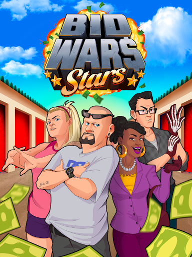 Bid Wars Stars screenshot 9