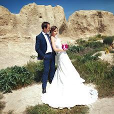 Wedding photographer Kirill Kirill (93Rus). Photo of 31.05.2014