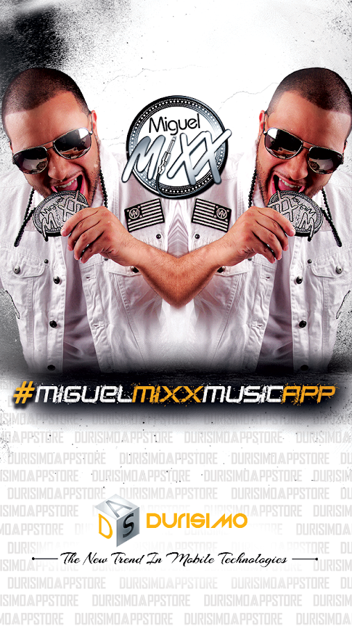 Miguel Mixx- screenshot