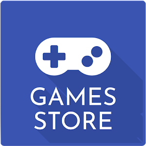 Games Store App Market for PC