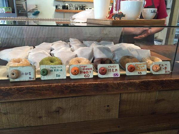 haritts~來自日本的超好吃甜甜圈