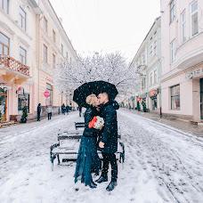 Wedding photographer Vanya Dorovskiy (photoid). Photo of 02.12.2017