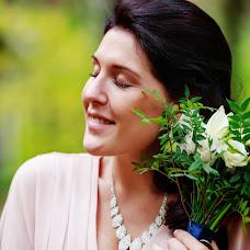 Wedding photographer Yuliya-Dmitriy Morozovy (JulyIce). Photo of 26.10.2015