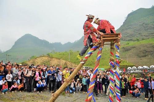 Du lịch Lai Châu, bảo tồn bản sắc văn hóa