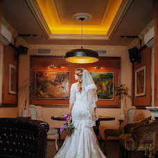 Wedding photographer Lyubov Pyatovskaya (Lubania89). Photo of 16.12.2015