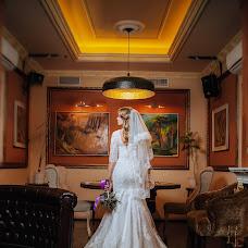 Huwelijksfotograaf Lyubov Pyatovskaya (Lubania89). Foto van 16.12.2015