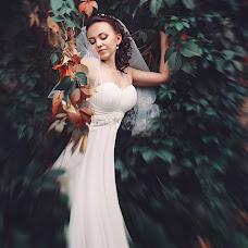 Wedding photographer Andrey Postyka (SAndrey). Photo of 21.06.2014