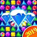 Jewel Crush™ - Jewels & Gems Match 3 Legend 3.0.0