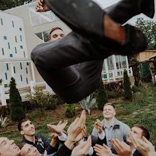 Wedding photographer Aleksandr Vizovickiy (Vizovi). Photo of 02.08.2017