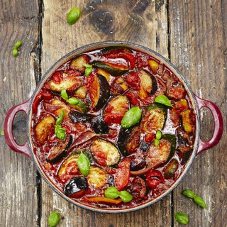 Ratatouille Zucchini Squash Recipes
