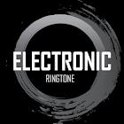 Electronic Music Ringtone Notification icon