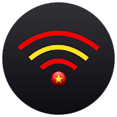 WiFi Hanoi: offline WiFi map