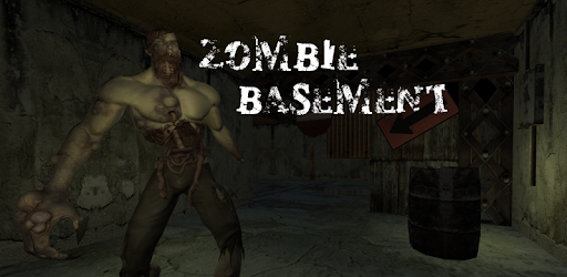 Zombie Basement for PC